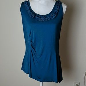 Cable & Gauge Knit Top NWOT